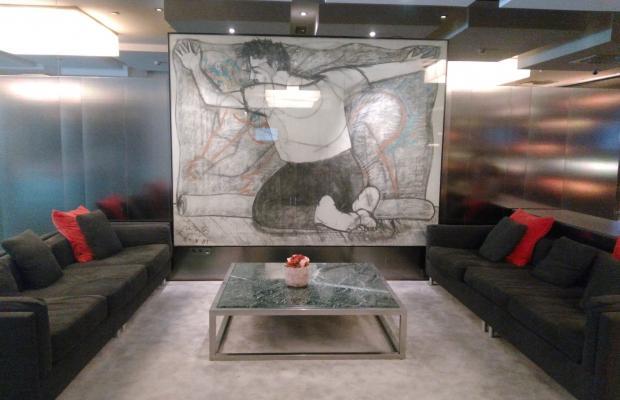 фото отеля Melia Barcelona Sarria изображение №25
