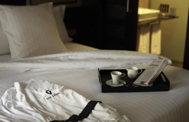 фотографии отеля Melia Barcelona Sarria изображение №11
