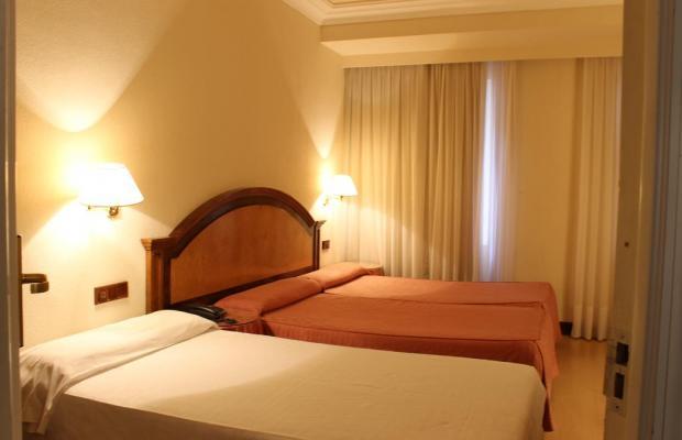 фотографии отеля Monterrey изображение №27