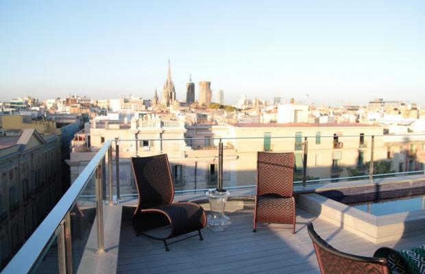 фото Hotel Bagues изображение №6