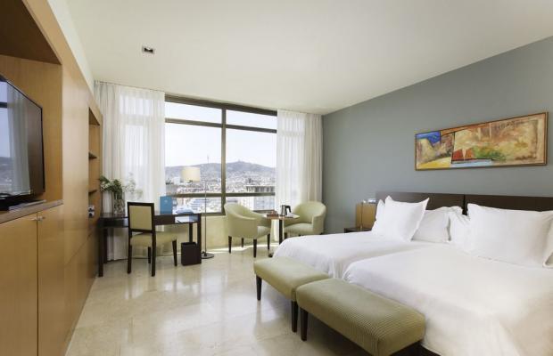 фотографии Gran Hotel Torre Catalunya изображение №76
