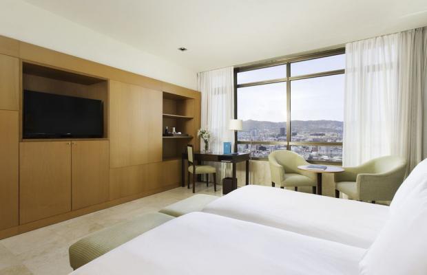 фото отеля Gran Hotel Torre Catalunya изображение №45