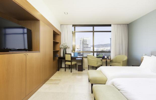 фото отеля Gran Hotel Torre Catalunya изображение №29