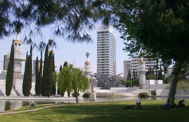 фото отеля Gran Hotel Torre Catalunya изображение №1