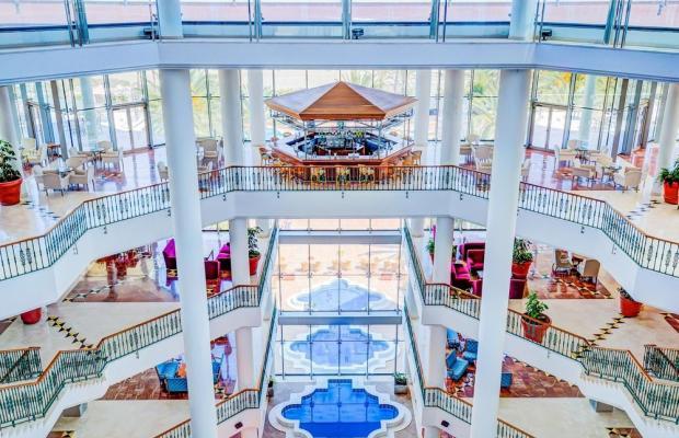 фотографии отеля SBH Costa Calma Palace (ех. Sunrise Costa Calma Palace) изображение №3