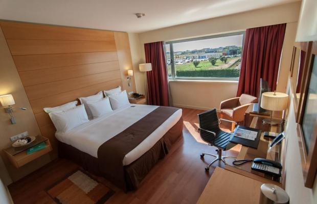 фото отеля Barcelona Airport Hotel изображение №25