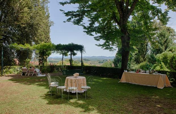 фото Villa Scacciapensieri изображение №22