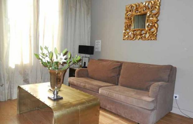 фото отеля Grandom Suites изображение №41