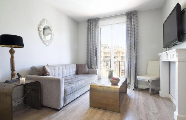 фотографии отеля Grandom Suites изображение №31
