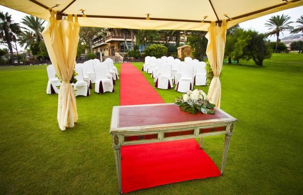 фото отеля Elba Palace Golf & Vital Hotel изображение №17