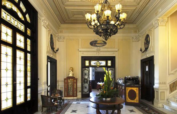 фотографии отеля Villa Tina изображение №19