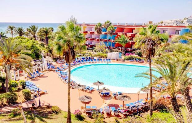 фото отеля SBH Fuerteventura Playa изображение №1
