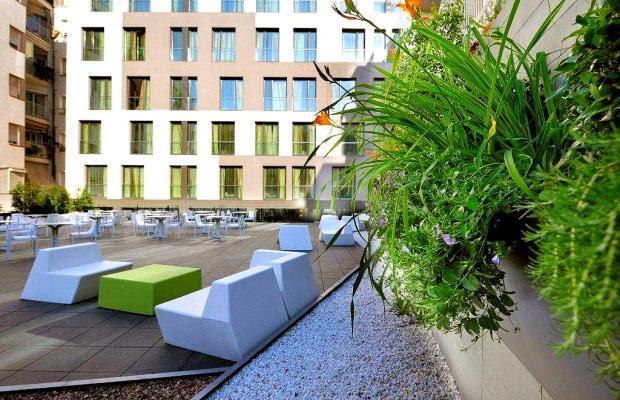 фото отеля Hotel Grums изображение №1
