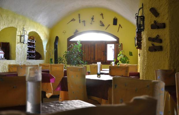 фотографии отеля Cuevas Abuelo Ventura изображение №23