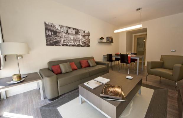 фото отеля Apartamentos Casp74 изображение №37