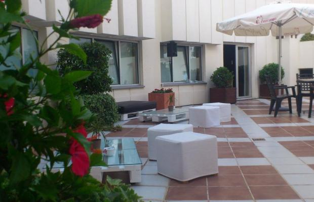 фотографии отеля Tryp Valencia Azafata Hotel изображение №11