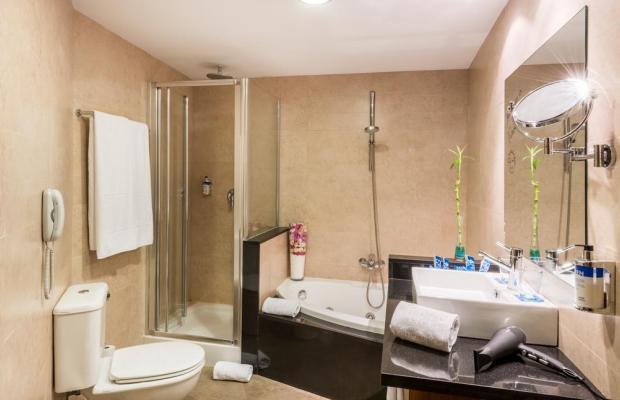 фотографии отеля Tryp Valencia Azafata Hotel изображение №3