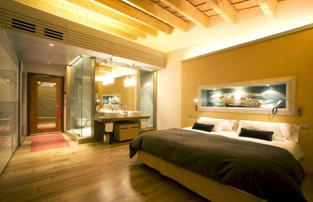 фотографии отеля Can Bonastre Wine Resort изображение №23