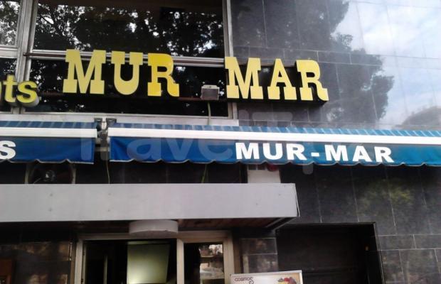 фото отеля Apartamentos Mur-Mar изображение №1