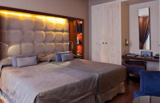 фотографии отеля Casa Fuster изображение №31