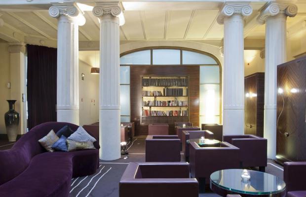 фотографии отеля Casa Fuster изображение №15