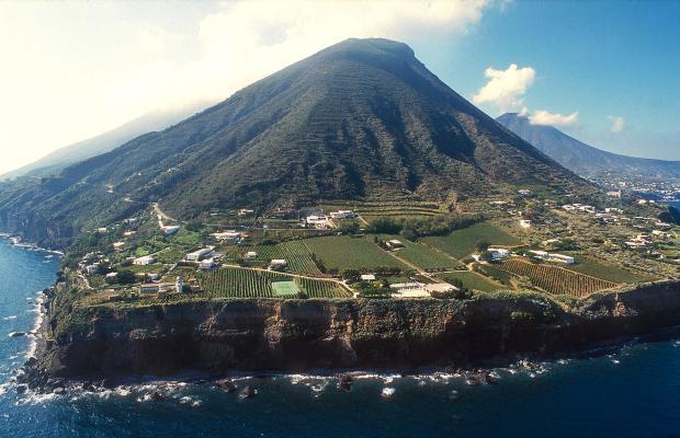 фото Capofaro Malvasia & Resort изображение №38