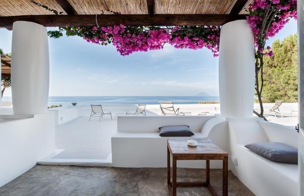фотографии отеля Capofaro Malvasia & Resort изображение №15