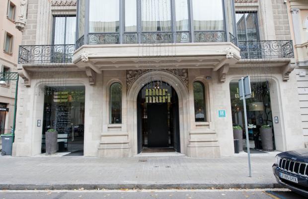 фотографии отеля Murmuri Barcelona изображение №23
