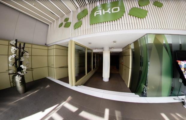 фотографии отеля Ako Premium Suite изображение №3