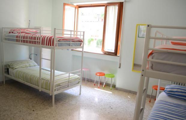 фото Olive Tree Hostel изображение №14