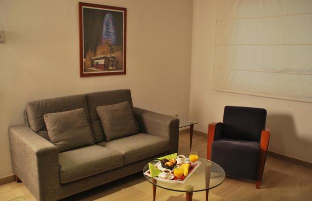 фотографии отеля Napols Aparthotel изображение №7