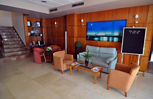 фотографии отеля Dona Lola изображение №19
