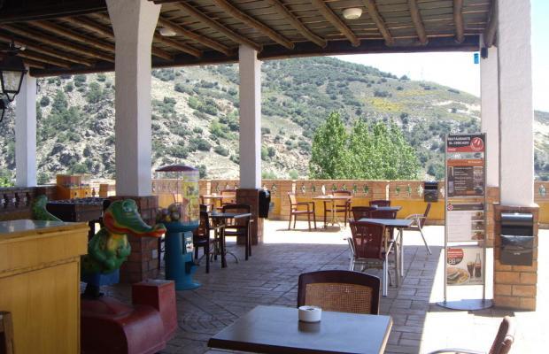 фото Turismo Rural El Cercado изображение №30