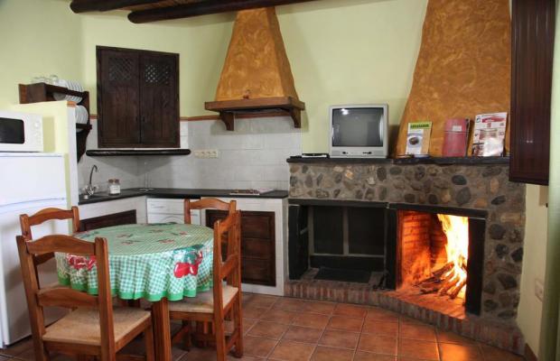 фото отеля Turismo Rural El Cercado изображение №5