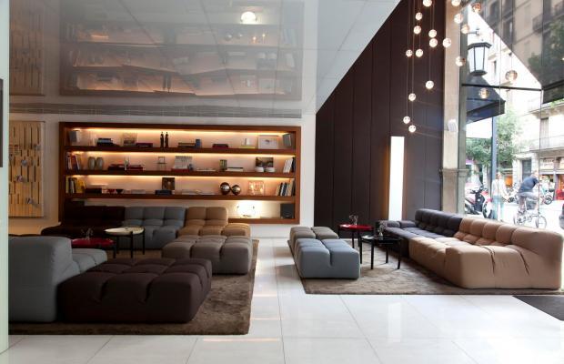 фотографии отеля Alexandra Barcelona изображение №27