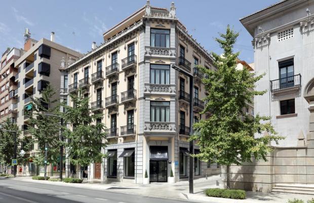 фотографии Eurostars Gran Via (ex. Fontecrus Granada) изображение №16