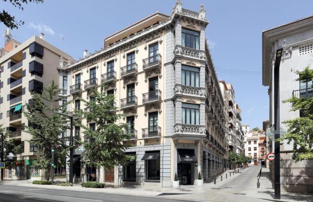 фото отеля Eurostars Gran Via (ex. Fontecrus Granada) изображение №1