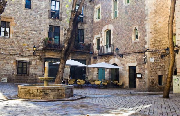 фото отеля Neri Barcelona изображение №1
