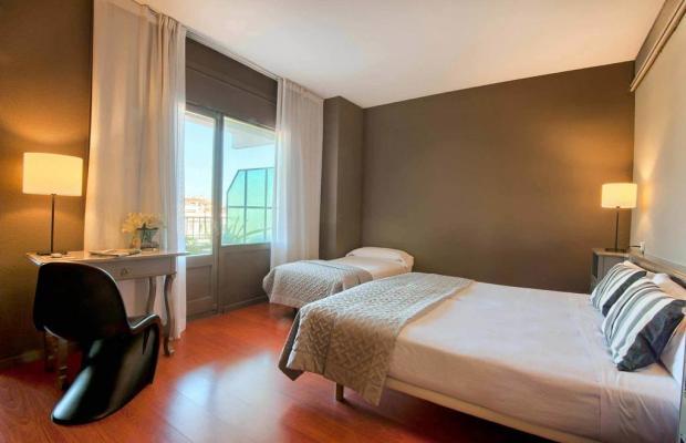 фотографии отеля Paseo de Gracia изображение №19