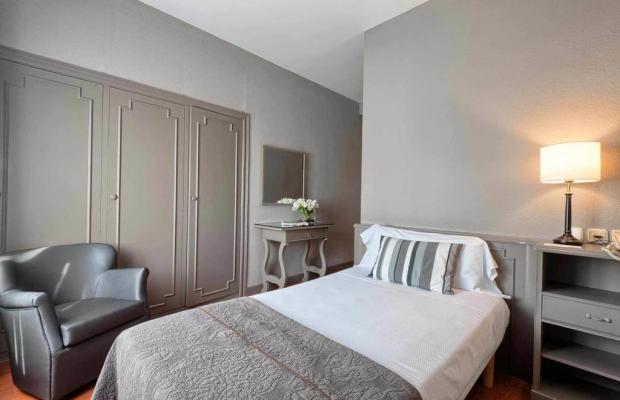 фотографии отеля Paseo de Gracia изображение №11