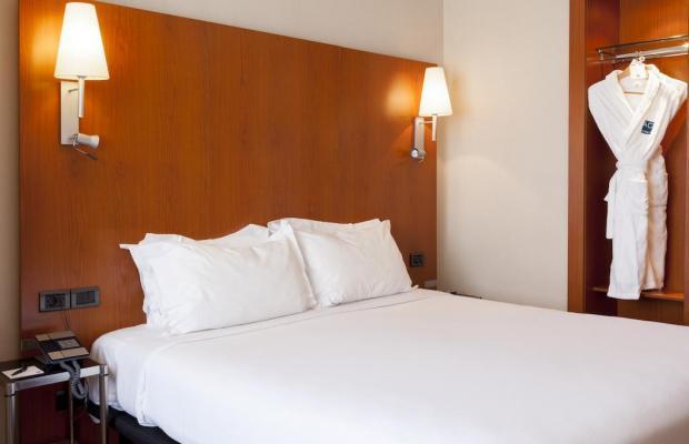 фотографии отеля AC Hotel Ponferrada изображение №23