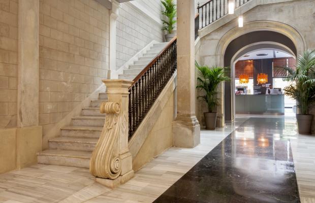 фото отеля Petit Palace Boqueria изображение №33