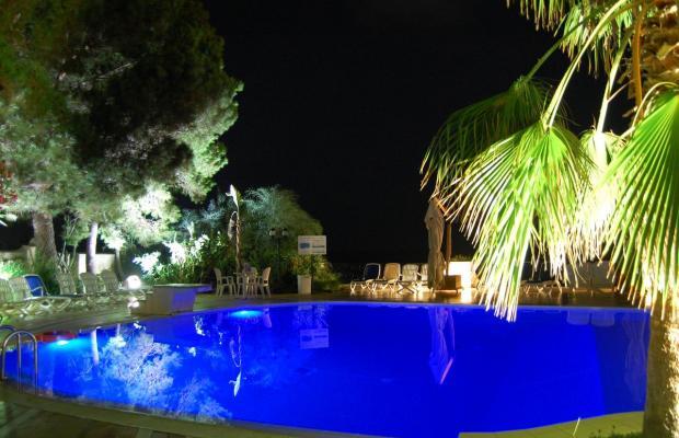 фотографии отеля Giardino sul Mare изображение №23