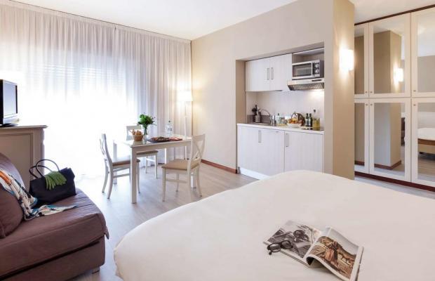фотографии отеля APARTHOTEL ADAGIO ROME BALDUINA изображение №7
