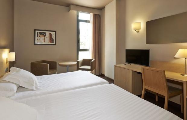 фотографии отеля Sercotel Barcelona Gate Hotel (ex. Husa Via Barcelona) изображение №27