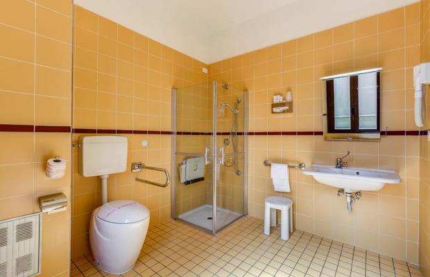 фото отеля DOMUS CARMELITANA S ALBERTO изображение №25