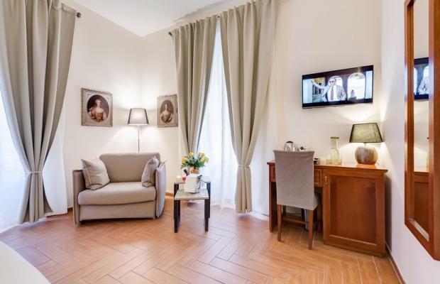 фото отеля RESIDENZA ROMA изображение №9