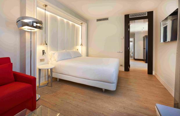 фото NH Collection Barcelona Gran Hotel Calderon (ex. NH Barcelona Calderon) изображение №50