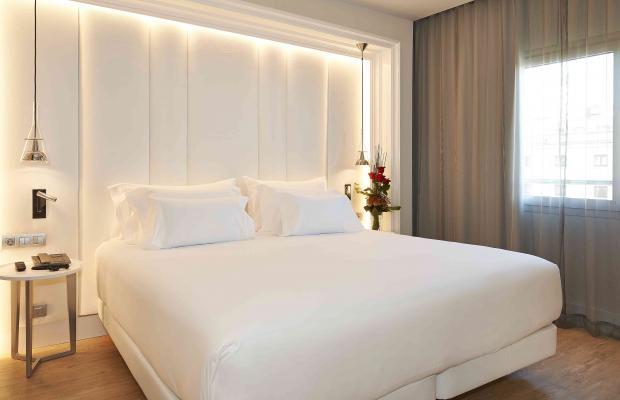фотографии отеля NH Collection Barcelona Gran Hotel Calderon (ex. NH Barcelona Calderon) изображение №39