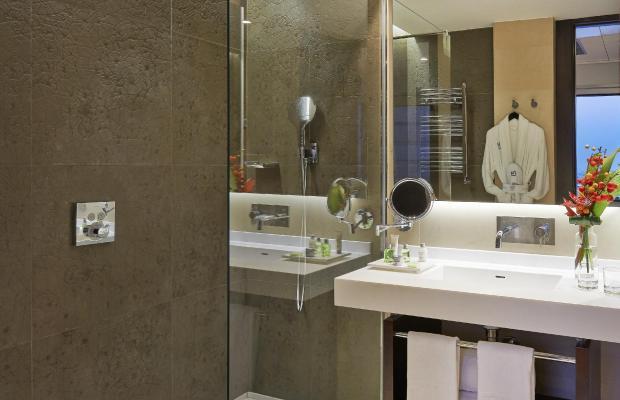 фото отеля NH Collection Barcelona Gran Hotel Calderon (ex. NH Barcelona Calderon) изображение №13